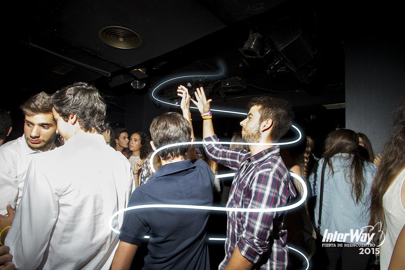 Fotografía evento Beaesreal.es
